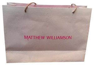Matthew Williamson Matthew Williamson shopping bag
