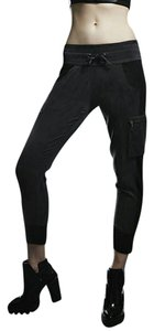 Blanc Noir Relaxed Pants