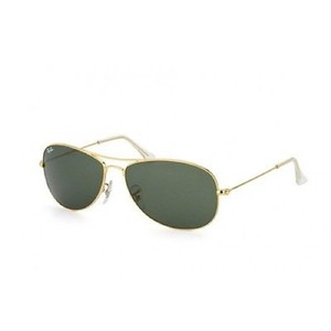 Ray-Ban Ray-Ban Classic Cockpit Aviators with case