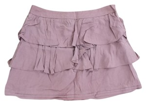 Forever 21 Skirt Light pink