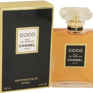 Chanel Coco Perfume 3.4oz by Chanel, Created by the house of chanel.