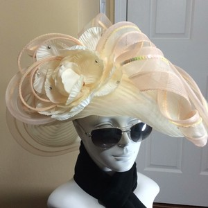 ms divine one of a kind derby hat one of a kind