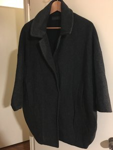 Hatch Collection Pea Coat