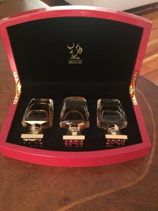 Hind Al Oud Exclusive 3 Bottle Perfume Set from Dubai
