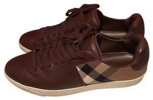 Burberry beige / brown Athletic