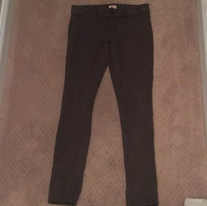 Mossimo Supply Co. Stretchy Comfortable Leggings Jeggings