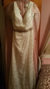 11655 Wedding Dress