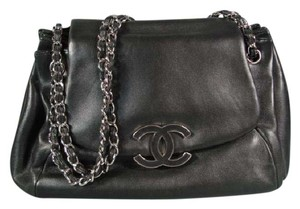 Chanel New Large Size Shoulder Bag