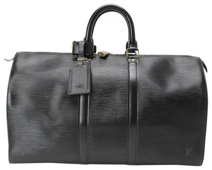 359467640d85 Louis Vuitton Keepall 45 Duffle Bags - Up to 70% off at Tradesy