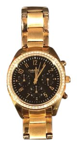 Caravelle New York Caravelle New York Ladies Chronograph Watch