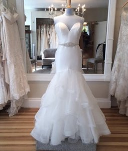 Essense Of Australia D2027 Wedding Dress