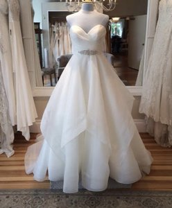 Essense Of Australia D2094 Wedding Dress