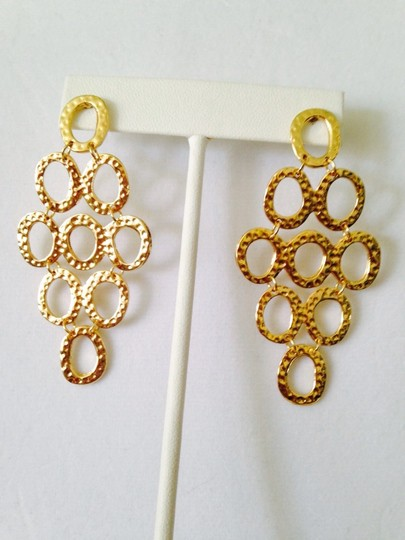 Other Casablanca Gold Earrings