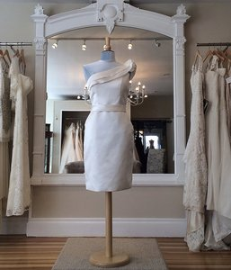 Bari Jay 427 Wedding Dress