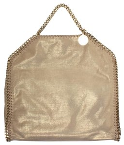 Stella McCartney Tote in Golden