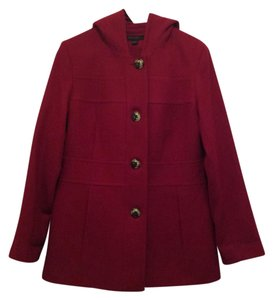 Jason Cole Pea Coat