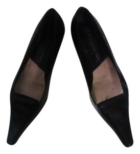 Alain Tondowski Black Pumps