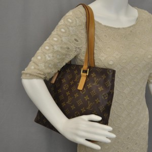 Louis Vuitton Neverfull Vavin Babylone Tote