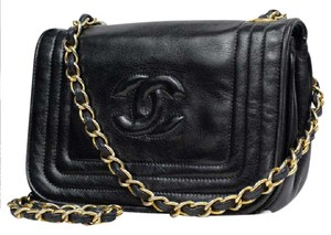 Chanel Boy Boy Flap Mini Flap Small Flap Square Shoulder Bag