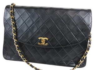 Chanel Jumbo Medium Classic Crosbody Shoulder Bag