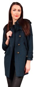 Searle Wool Wool Stylish Nylon Coat