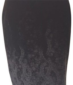 Elie Tahari Skirt dark gray