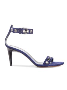 Proenza Schouler blue Sandals