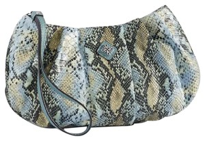 Simply Vera Vera Wang Wristlet in Sage Green