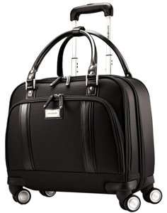 Samsonite Laptop Business Womens Breifcase Wheeled Laptop Bag