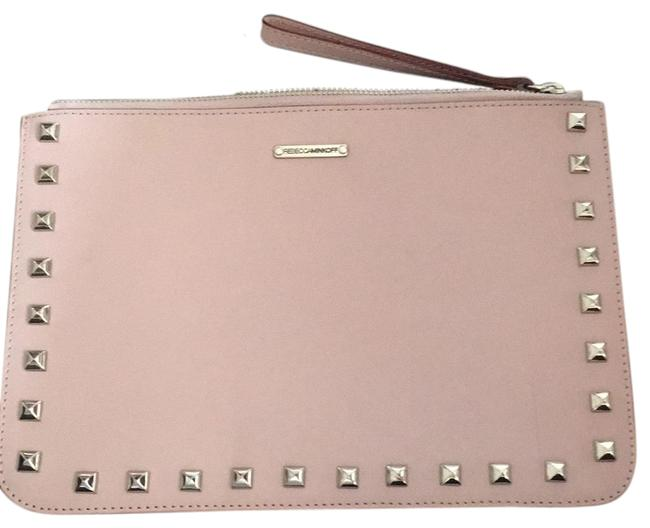 Item - Kerry Lavender Leather Wristlet