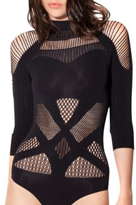 Black Milk Clothing A Sassy Nation Bodysuit