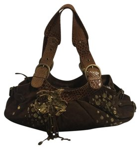 Mary Frances Hobo Bag