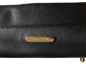 Michael Kors Black Clutch