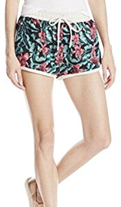 MINKPINK Sundown Jungle short