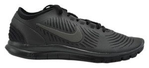 Nike Free Crossfit Black Athletic