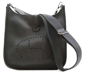 Hermès Evelyne Evelyne Iii Cross Body Bag