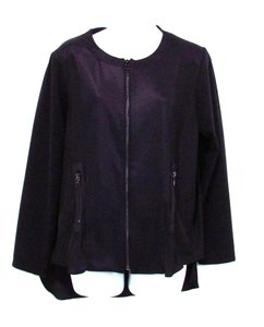Lola & Sophie Black Jacket
