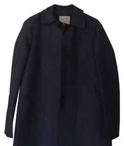 Zara navy Jacket