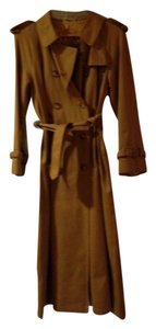 Christopher Kent by Shrader Timeless Classic Trench Coat
