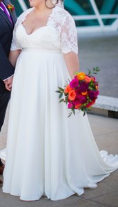 Essense Of Australia 6151 Wedding Dress