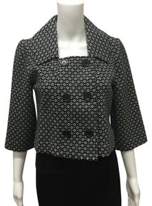 White House | Black Market White House Black Market Cropped Suiting Jacket