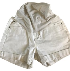 AG Adriano Goldschmied Maternity shorts