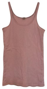 Fossil Top Pale Pink