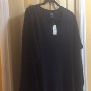 black Maxi Dress by Gap