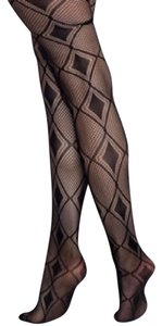 American Apparel Double Diamond Fishnets