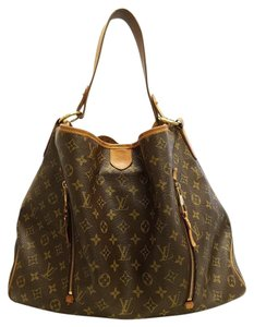 Louis Vuitton Lv Delightfull Gm Hobo Bag