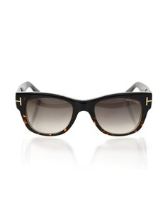 Tom Ford Tom Ford Tortoise Cary Sunglasses