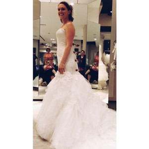Maggie Sottero Ashanti Wedding Dress