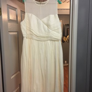 J.Crew J Crew Wedding Collection Wedding Dress