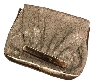 Hoss intropia Gold Clutch